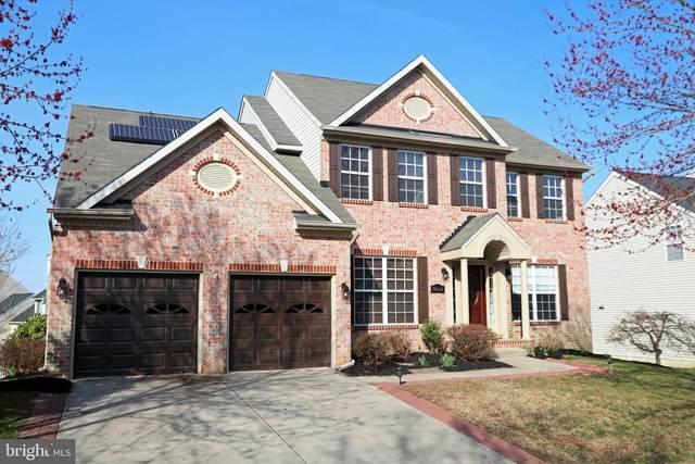 5044 Glenside Manor Drive, PERRY HALL, MD 21128 (#MDBC487470) :: LoCoMusings