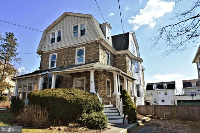 165 Lismore Avenue, GLENSIDE, PA 19038 (#PAMC641744) :: Bob Lucido Team of Keller Williams Integrity