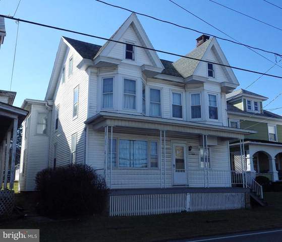 1247 W Main Street, VALLEY VIEW, PA 17983 (#PASK129986) :: Ramus Realty Group