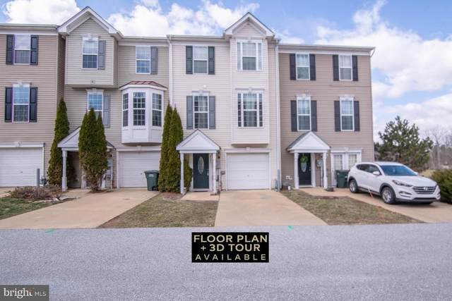4093 Forest Hills Court, DOVER, PA 17315 (#PAYK134602) :: CENTURY 21 Core Partners