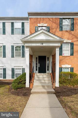 12 Normandy Square Court 3AC, SILVER SPRING, MD 20906 (#MDMC698564) :: The Gold Standard Group