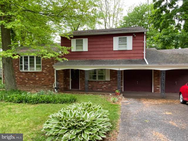 726 Fay Drive, FEASTERVILLE TREVOSE, PA 19053 (#PABU491420) :: Bob Lucido Team of Keller Williams Integrity