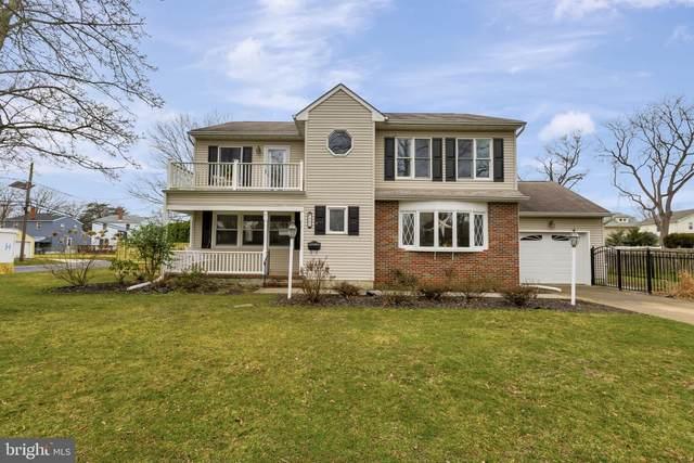 601 Lees Lane, COLLINGSWOOD, NJ 08108 (#NJCD388762) :: Linda Dale Real Estate Experts