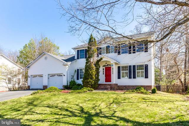 1012 Suffolk Drive, LA PLATA, MD 20646 (#MDCH211774) :: Dart Homes