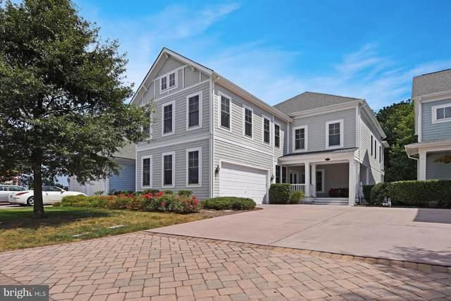 27532 S Nicklaus Avenue #30, MILLSBORO, DE 19966 (#DESU157424) :: Atlantic Shores Sotheby's International Realty