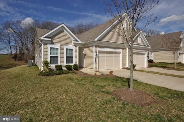 219 Long Point Drive, FREDERICKSBURG, VA 22406 (#VAST219488) :: Corner House Realty