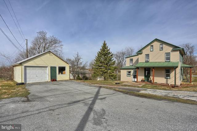 531 Kutztown Road, MYERSTOWN, PA 17067 (#PALN112700) :: Iron Valley Real Estate