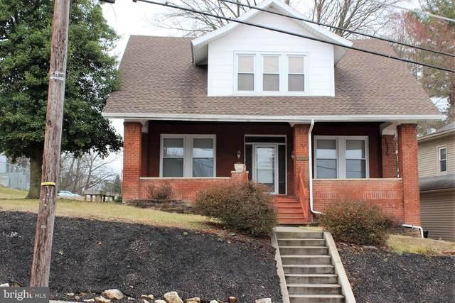 126 E Main Street, NEW FREEDOM, PA 17349 (#PAYK134622) :: The Joy Daniels Real Estate Group
