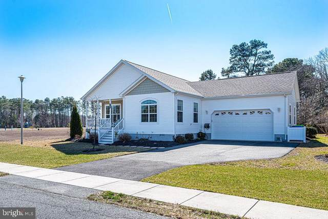 32904 Tern Cove, MILLSBORO, DE 19966 (#DESU157438) :: The Rhonda Frick Team