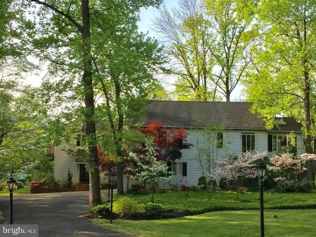 1352 Hideaway Circle, FORT WASHINGTON, PA 19034 (#PAMC641794) :: The John Kriza Team