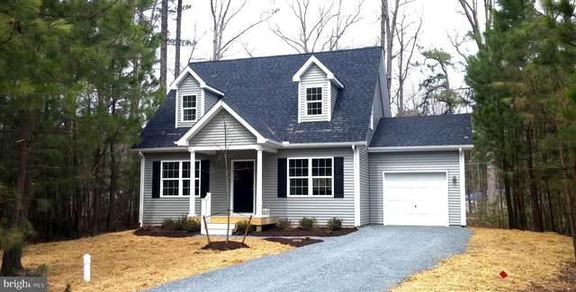 106 Briarwood Circle, DENTON, MD 21629 (#MDCM123776) :: CR of Maryland
