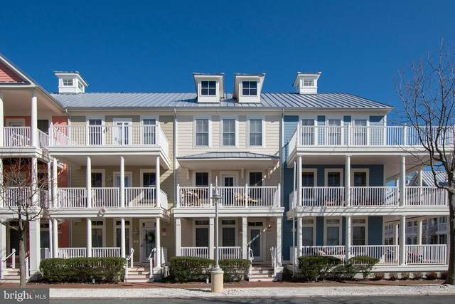 16 Beach Side Drive, OCEAN CITY, MD 21842 (#MDWO112614) :: The Licata Group/Keller Williams Realty