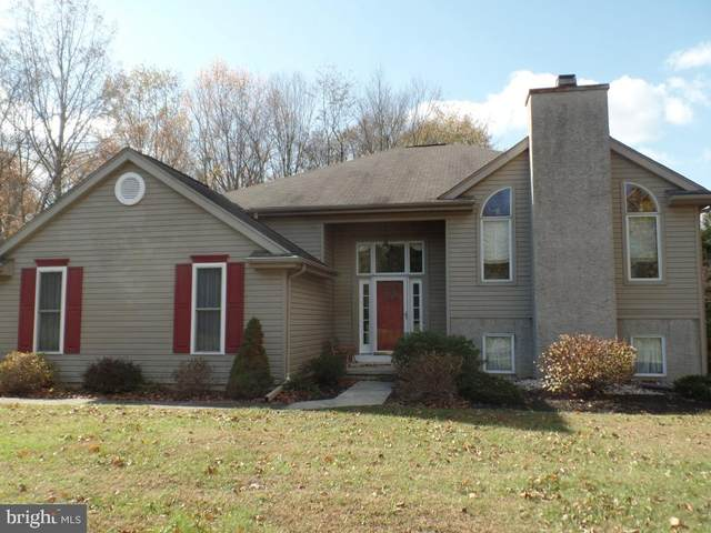 315 Baker Drive, LINCOLN UNIVERSITY, PA 19352 (#PACT500740) :: The John Kriza Team