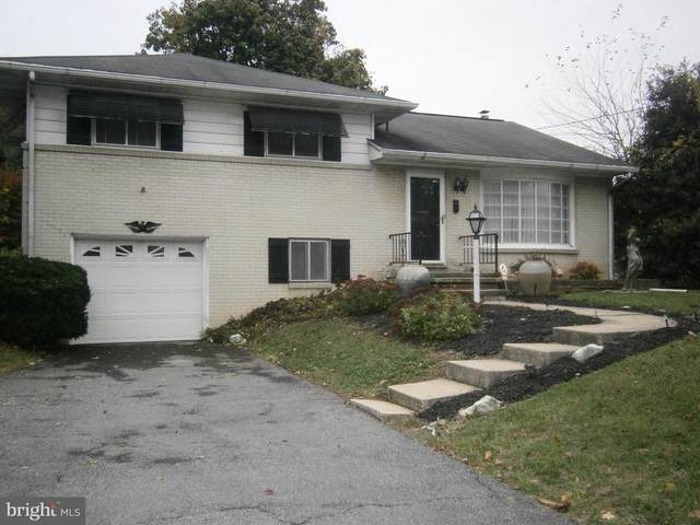 1942 N Susquehanna Trail, YORK, PA 17404 (#PAYK134630) :: The Joy Daniels Real Estate Group