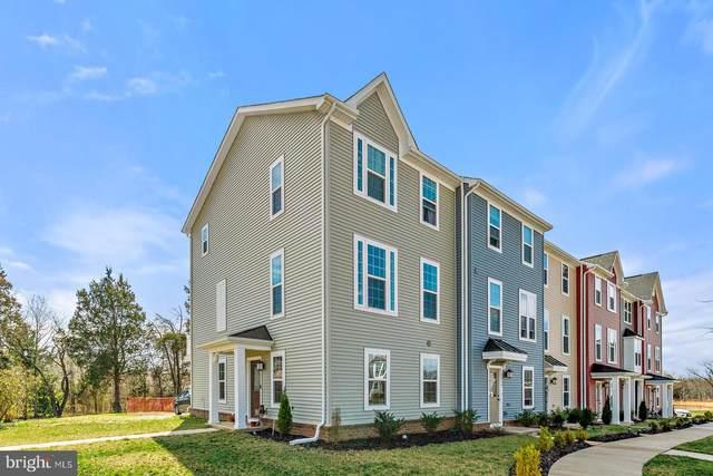 3022 Revere Street, BEALETON, VA 22712 (#VAFQ164508) :: Jacobs & Co. Real Estate