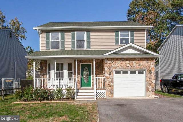 1240 Hawthorne Street, SHADY SIDE, MD 20764 (#MDAA427650) :: Talbot Greenya Group