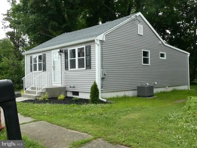 25 Hamilton Street, ALLENTOWN, NJ 08501 (#NJMM110166) :: Bob Lucido Team of Keller Williams Integrity
