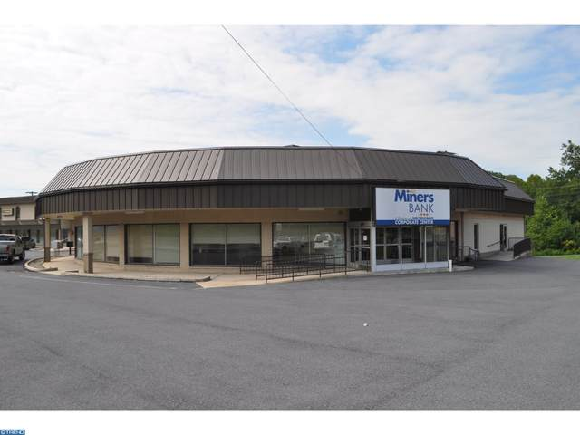 1500 Route 61, POTTSVILLE, PA 17901 (#PASK129990) :: Ramus Realty Group