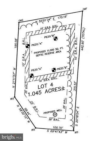 LOT 4 Bethlehem Road, PRESTON, MD 21655 (#MDCM123784) :: Brandon Brittingham's Team