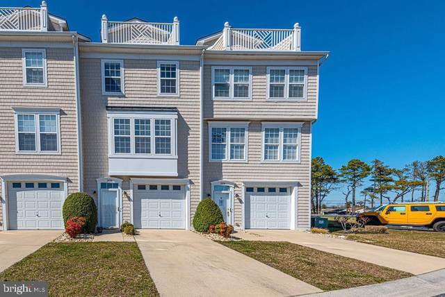 35736 S Gloucester Circle B147, MILLSBORO, DE 19966 (#DESU157472) :: Atlantic Shores Sotheby's International Realty