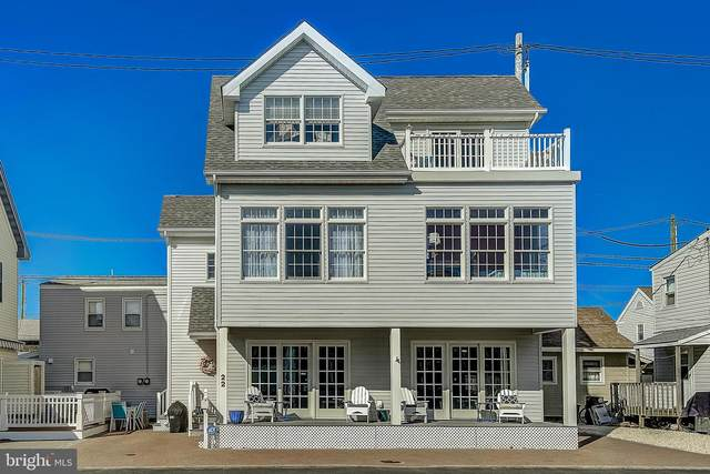 22 Catalina Drive, LAVALLETTE, NJ 08735 (#NJOC396292) :: Pearson Smith Realty