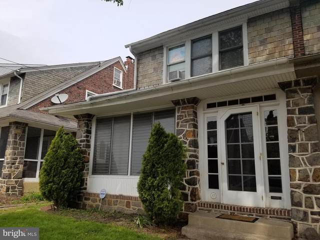 815 W 22ND Street, WILMINGTON, DE 19802 (#DENC496534) :: ExecuHome Realty