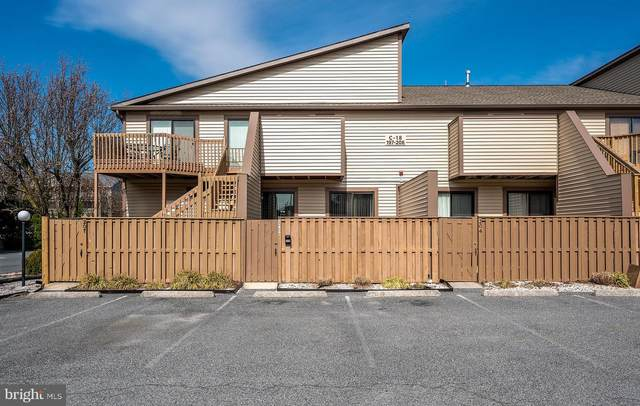 105 120TH Street 208C, OCEAN CITY, MD 21842 (#MDWO112626) :: HergGroup Mid-Atlantic