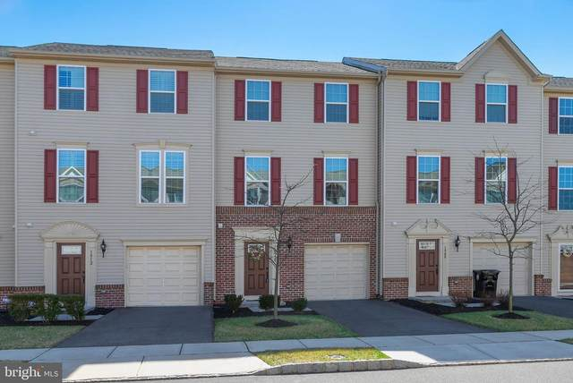 1910 Jakob Court, CINNAMINSON, NJ 08077 (#NJBL368392) :: Talbot Greenya Group