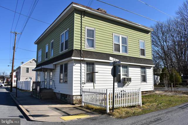 220 Fourth Street S, CHAMBERSBURG, PA 17201 (#PAFL171680) :: Peter Knapp Realty Group