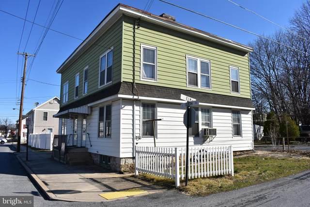 220 Fourth Street S, CHAMBERSBURG, PA 17201 (#PAFL171680) :: The Joy Daniels Real Estate Group