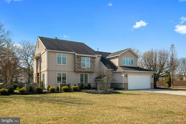5 Fairhaven Court, CHERRY HILL, NJ 08003 (#NJCD388810) :: Nexthome Force Realty Partners