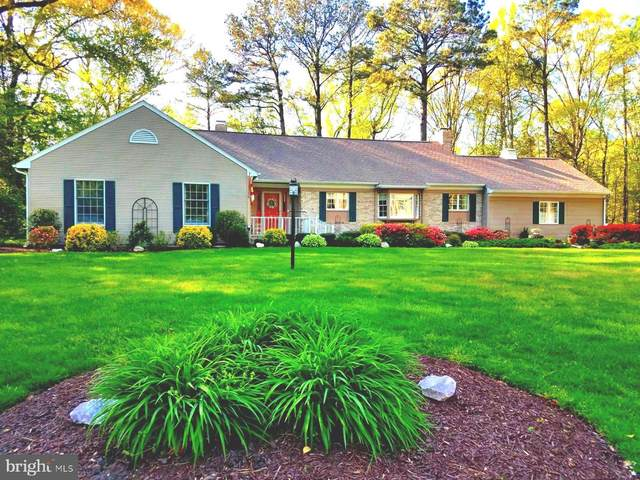 5724 N Nithsdale Drive, SALISBURY, MD 21801 (#MDWC107296) :: RE/MAX Coast and Country