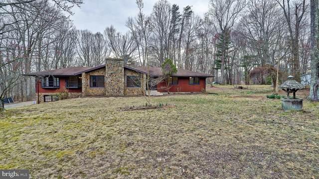13387 Bristow Road, NOKESVILLE, VA 20181 (#VAPW489252) :: Jacobs & Co. Real Estate