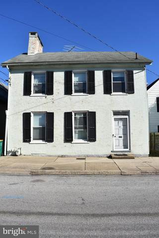 319 Washington Street E, CHAMBERSBURG, PA 17201 (#PAFL171682) :: The Joy Daniels Real Estate Group