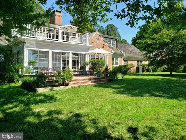 28161 Harleigh Lane, OXFORD, MD 21654 (#MDTA137580) :: RE/MAX Coast and Country