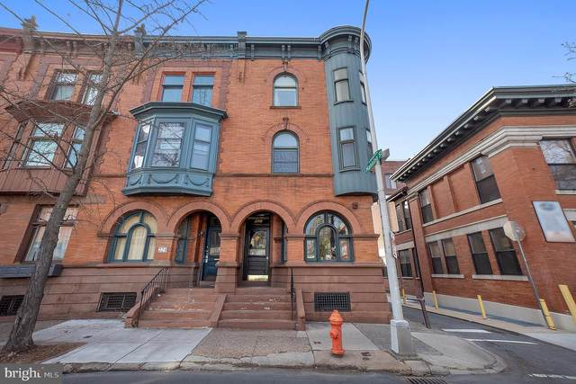 272 S 23RD Street C, PHILADELPHIA, PA 19103 (#PAPH878726) :: Keller Williams Realty - Matt Fetick Team
