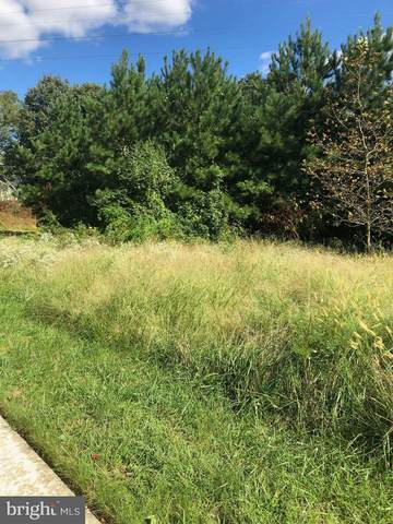 Lot 23 Bethune Drive, EASTON, MD 21601 (#MDTA137588) :: The Redux Group