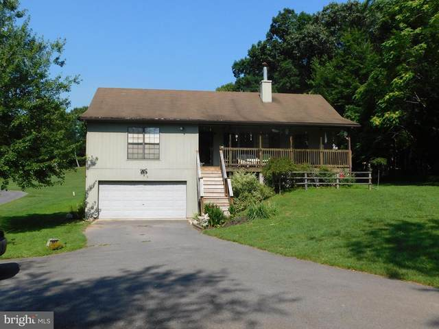 393 The Woods Road, HEDGESVILLE, WV 25427 (#WVBE175488) :: Talbot Greenya Group