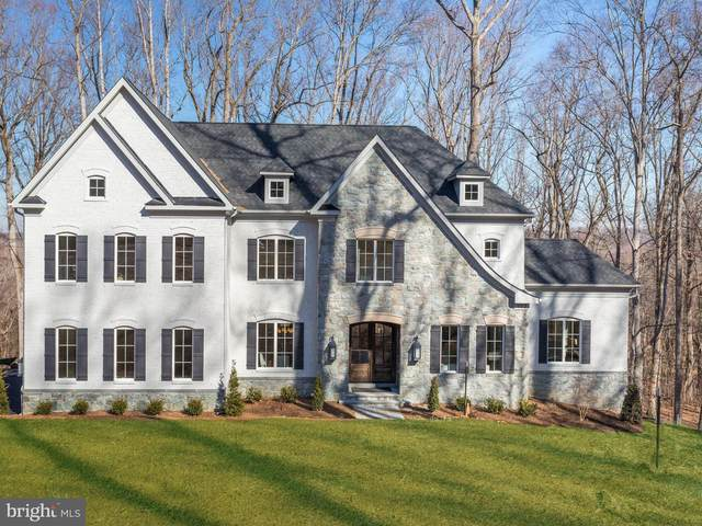 9978 Blackberry Lane, GREAT FALLS, VA 22066 (#VAFX1115280) :: RE/MAX Cornerstone Realty