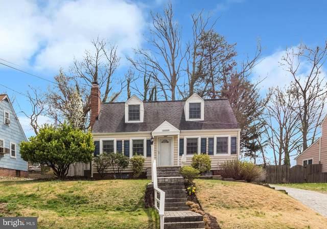 3402 Mc Comas Avenue, KENSINGTON, MD 20895 (#MDMC698700) :: Potomac Prestige Properties