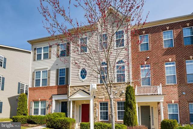 10511 Old Ellicott Circle #66, ELLICOTT CITY, MD 21042 (#MDHW276394) :: Bob Lucido Team of Keller Williams Integrity