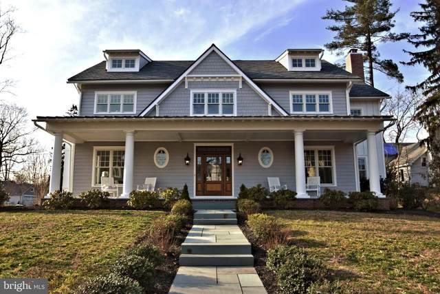 401 Linden Avenue, DOYLESTOWN, PA 18901 (#PABU491558) :: The Matt Lenza Real Estate Team