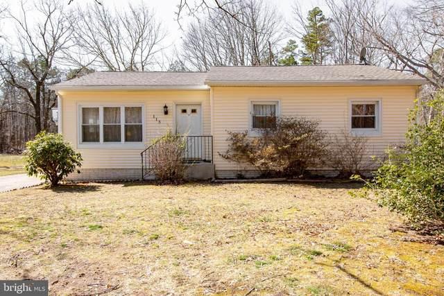 115 Mason Avenue, BUENA, NJ 08310 (#NJAC113134) :: Larson Fine Properties