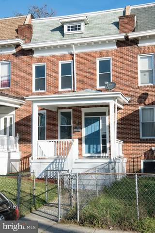 2620 Oswego Avenue, BALTIMORE, MD 21215 (#MDBA502976) :: Advon Group