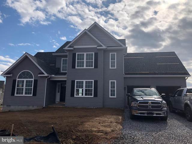 369 Duckwoods Lane, MARTINSBURG, WV 25403 (#WVBE175498) :: Pearson Smith Realty
