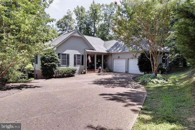 125 Harbour Town, WILLIAMSBURG, VA 23188 (#VAJC100098) :: Debbie Dogrul Associates - Long and Foster Real Estate