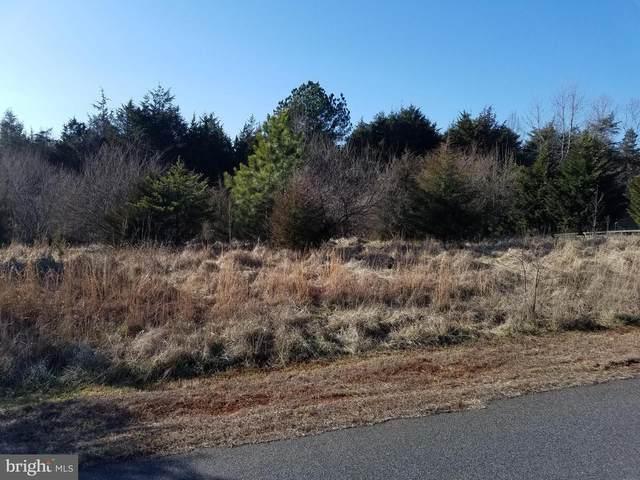 16 Ridgeview Drive, RUCKERSVILLE, VA 22968 (#VAGR102938) :: AJ Team Realty