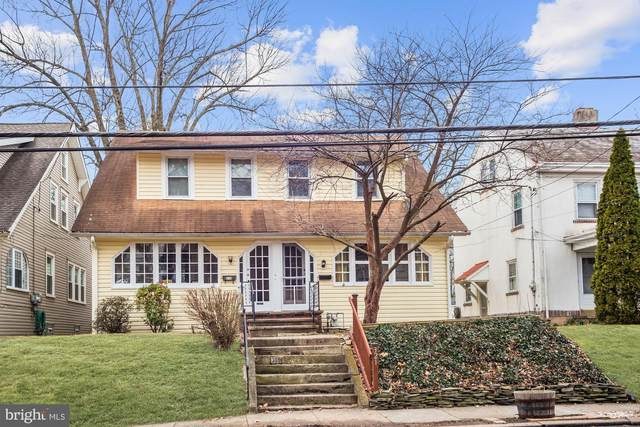 321 N Pennsylvania Avenue, MORRISVILLE, PA 19067 (MLS #PABU491816) :: The Premier Group NJ @ Re/Max Central