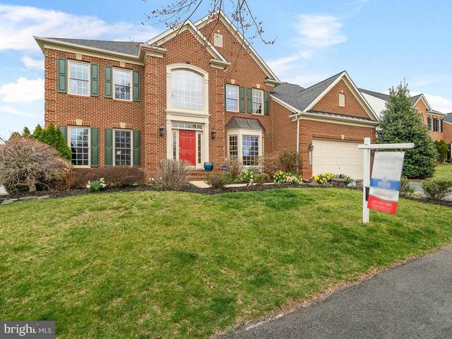 14409 Kings Crossing Boulevard, BOYDS, MD 20841 (#MDMC698746) :: The Licata Group/Keller Williams Realty