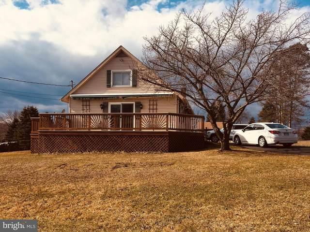 1432 Wynonah Drive, AUBURN, PA 17922 (#PASK129996) :: Ramus Realty Group